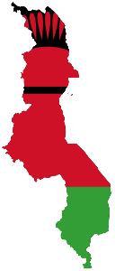 malawi_flag_map1
