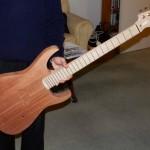 Garnett Guitar