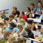 SER 2014 Audience