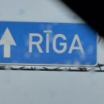 Riga here we come!