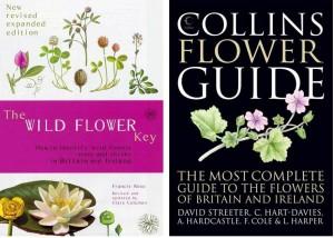 Wildflower guides