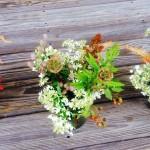 Wild flora-stry