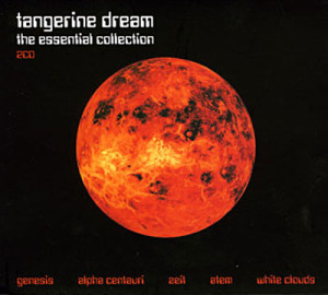 tangerine dream collection